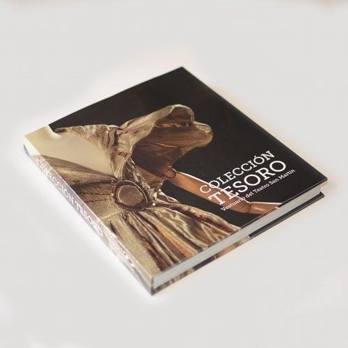 Colección Tesoro. Vestuario del Teatro San Martín