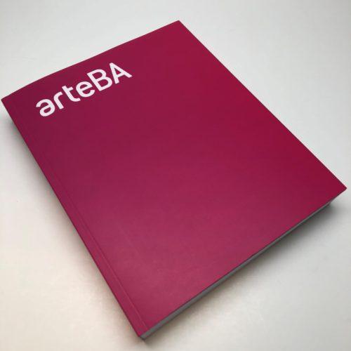 Catálogo arteBA 2017