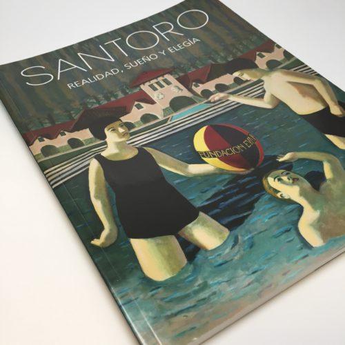 Realidad, sueño y elegía. Daniel Santoro