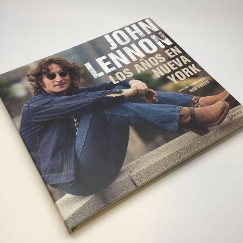 John Lennon. Los años en Nueva York. Bob Gruen