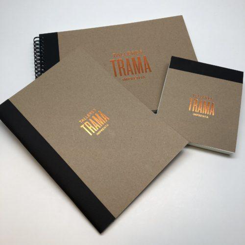 Kit Talleres Trama 2018