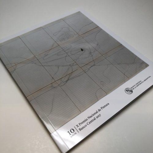 X Premio Nacional de Pintura Banco Central 2017